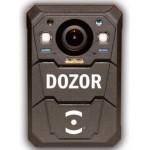 Персональный аудио- видеорегистратор «ДОЗОР 78»
